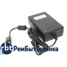 Блок питания для монитора BenQ, HP Compaq, Viewsonic 5A, 12V (круглый c четырьмя ножками)