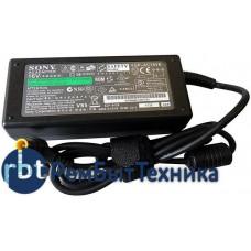 Блок питания (сетевой адаптер) для ноутбуков Sony Vaio 16V 4A 6.5pin