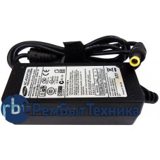 Блок питания (сетевой адаптер) для нетбуков Samsung 19V 2.1A 5pin