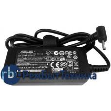 Блок питания (сетевой адаптер) для нетбуков Asus 19V 2.1A 2.5x0.7