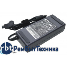 Блок питания (сетевой адаптер) для ноутбуков Dell 20V 3.5A глиф