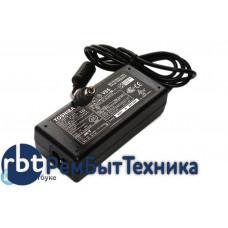 Блок питания (сетевой адаптер) для ноутбуков Toshiba 15V 4A 6.3x3.0