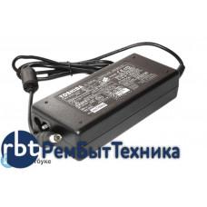 Блок питания (сетевой адаптер) для ноутбуков Toshiba 15V 5A 6.3x3.0