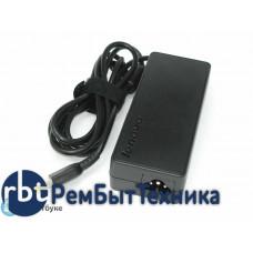 Блок питания (сетевой адаптер) для ноутбуков Lenovo X1 Carbon 20V 4.5A 90W ORIGINAL