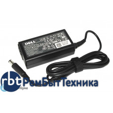 Блок питания (сетевой адаптер) для ноутбуков Dell 19.5V 2.31A  7.4pin (LA45NS0-00)
