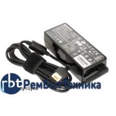 Блок питания (сетевой адаптер) для ноутбуков Lenovo G400 G500 20V 3.25A 65W ORIGINAL