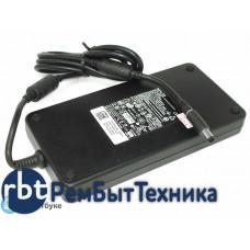 Блок питания (сетевой адаптер) для ноутбуков DELL Alienware 19.5V 12.3A 240W 7.4*5.0 ORIGINAL