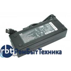 Блок питания (сетевой адаптер) для ноутбуков HP 18.5V 6.5A 120W USB(6x12mm)