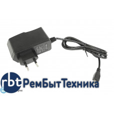Блок питания (сетевой адаптер) для смартфонов и планшетных компьютеров 100-240V, 5V-2A