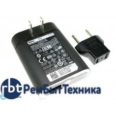 Блок питания (сетевой адаптер) DA24NM130 для планшетов Dell Venue Pro 11 8 7 19.5V-1.2A, 5V-2A 24W