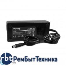 Блок питания (сетевой адаптер) OEM_noname AI-HP120B для ноутбуков HP 18.5V 6.5A 7.4pin
