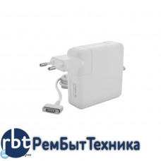 Блок питания (сетевой адаптер) OEM_noname AI-AP260 для ноутбуков Apple 16.5V 3.65A 60W MagSafe 2
