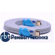 Кабель Vention HDMI-HDMI H330HDF-S150 1.5м