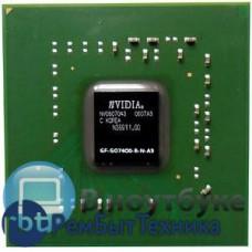 Чип nVidia GO-GF7400-B-N-A3