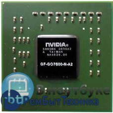 Чип nVidia GO-GF7600-N-A2
