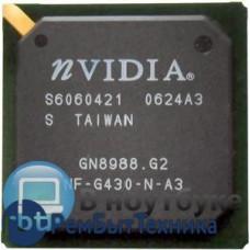 Чип nVidia NF-G430-N-A3
