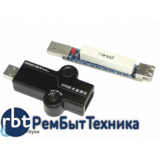 Juwel J7-d USB-тестер для внешних аккумуляторов 5V-7,4V   0-5,1A