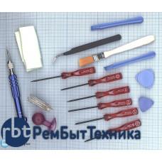 Набор инструментов для разборки планшетов и телефонов №5