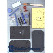 Набор инструментов для разборки планшетов и телефонов №6