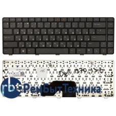 Клавиатура для ноутбука Dell Inspiron 1370 13z черная