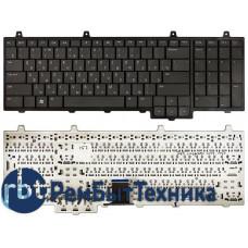 Клавиатура для ноутбука Dell Inspiron 1747 1750 черная