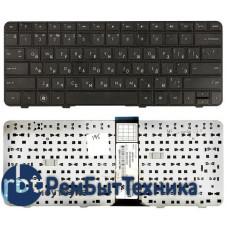 Клавиатура для ноутбука HP Compaq Presario CQ32 G32 черная
