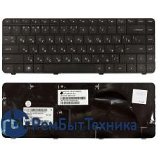 Клавиатура для ноутбука HP Compaq CQ42 G42 черная
