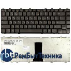 Клавиатура для ноутбука Lenovo IdeaPad Y450 Y450A Y450G Y550 Y550A Y460 Y560 B460 черная