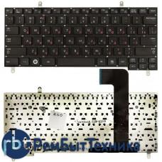 Клавиатура для ноутбука Samsung N210 N220 черная