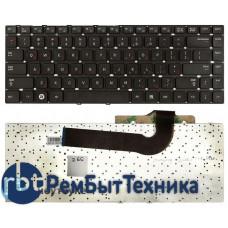 Клавиатура для ноутбука Samsung Q430 QX410 SF410 черная