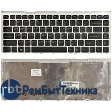 Клавиатура для ноутбука Sony Vaio VGN-FW черная