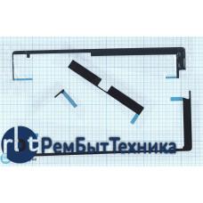 Наклейки (Black stiker) для тачскрина Apple iPad 2