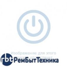 Водозащитная прокладка (проклейка) для iPhone 8 черная
