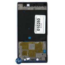 Средняя рамка для Xiaomi Mi-3 черная