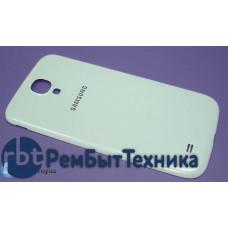 Задняя крышка аккумулятора Samsung Galaxy S4 белая