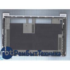 Рамка для матрицы и тачскрина Lenovo Yoga Tablet 10 B8000 серебристая