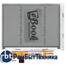 "Экран для электронной книги e-ink 6"" LG LB060S01-RD02 (800x600)"