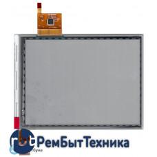 "Экран для электронной книги e-ink 6"" PVI ED060SCM(LF)T1 (800x600) +touchscreen"