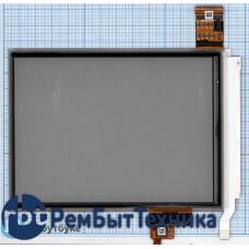 "Экран для электронной книги e-ink 6"" PVI ED060XC3(LF) C1-00 (800x600) +touchscreen"
