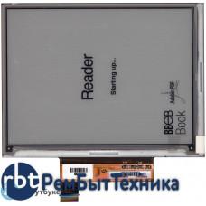 "Экран для электронной книги e-ink 6"" PVI ED060SC9(LF) (800x600)"