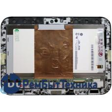 Матрица, экран, дисплей с тачскрином B101EW05 v.0 для Lenovo IdeaPad K1