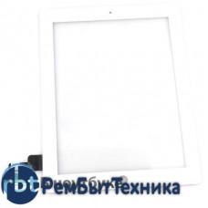 Сенсорное стекло для Ipad 2 белое