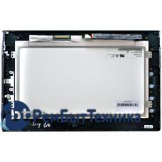 Матрица, экран, дисплей с тачскрином CLAA101WB03 для планшета Compal