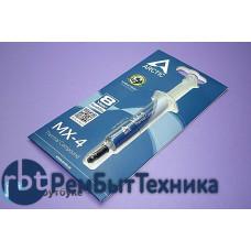 Термопаста Arctic Cooling MX-4 (4 грамма)