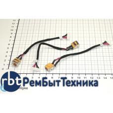 Разъем для ноутбука HY-AC019 ACER 6593 (с кабелем)