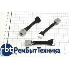 Разъем для ноутбука HY-AC021 ACER 7741(с кабелем)