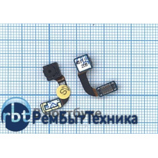 Шлейф фронтальной камеры для Samsung G800/S5 Mini