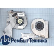 Система охлаждения для ноутбука Toshiba Satellite A200 A205