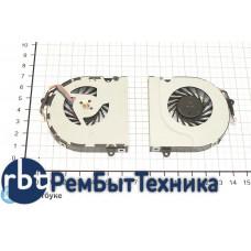 Вентилятор (кулер) для ноутбука ASUS UL80 UL80J UL80V(Совместим с ASUS UL50)