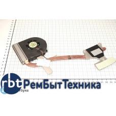Система охлаждения DELL Inspiron 15R N5010 в сборе